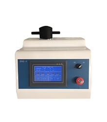 ZXQ-1 自動金相試樣鑲嵌機